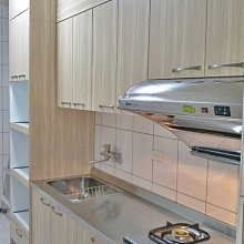 ❤廚具+電器櫃❤我們不是您的唯一選擇但會是您最佳選擇!不斷好評價!不鏽鋼檯面+木心桶+美耐門板,完工價53180