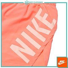 DOT 聚點 NIKE FLEX ELEVATED TRACK 黑 粉橘 運動 短褲 熱褲 AH6089-010 827