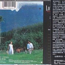 《絕版專賣》愛你想你戀你 / Love Affair 電影原聲帶 (美版.側標完整.無IFPI)