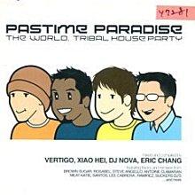 *還有唱片行* PASTIME PARADISE 2CD 二手 Y7281