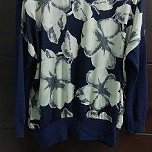 (冬出清特價)日本製貴婦品牌 GRACE CONTINENTAL Diagram 純羊毛紫藍,配米/灰印花針織毛衣。尺寸36碼有彈性MsGracy Chanel