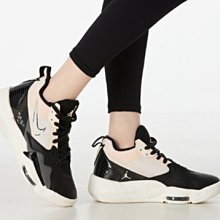 Nike WMNS JORDAN ZOOM 92 實戰 緩震 粉黑 休閒 運動 籃球鞋 CK9184-800 女鞋