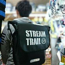 日本StreamTrail戶外防水包 ~ 最新雙肩後背包Barracuda新登場囉~瑪瑙黑