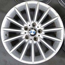 優路威 BMW 原廠237 18吋鋁圈 F01 F10 F11 F30 F31 F32 X1 X3 E90 E91