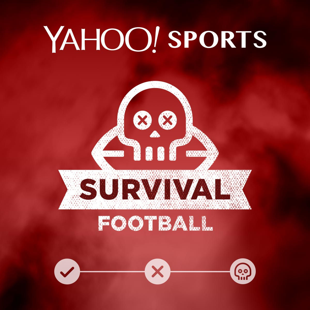 Survival Football | Yahoo Fantasy Sports