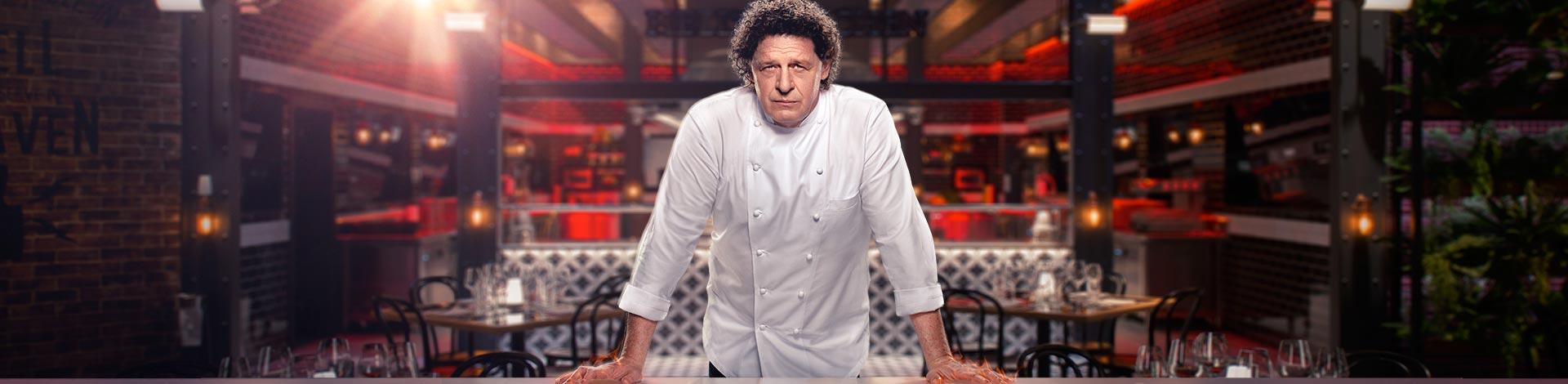 Hell S Kitchen Australia Latest Elimination