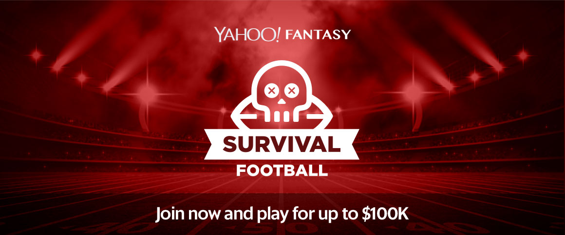 Yahoo Fantasy Survival Football