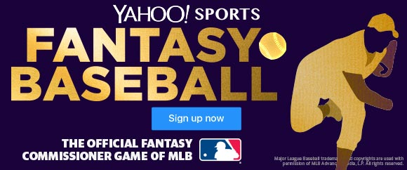 Yahoo Sports Fantasy Baseball