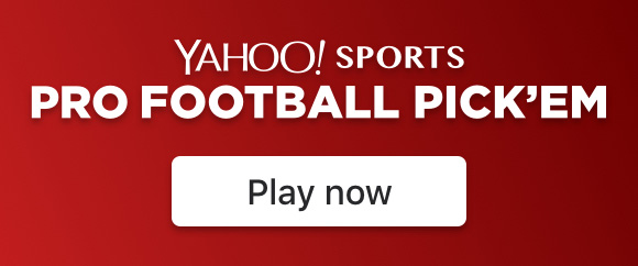 Yahoo! Sports Pro Football Pick'em