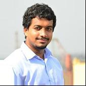 Gaurav Acharekar