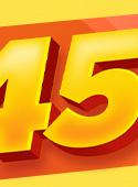 萊爾富45