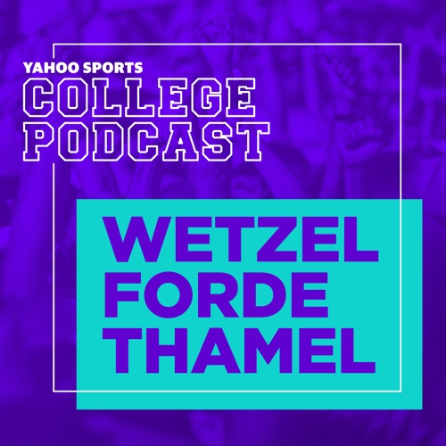 College Sports Podcast on Yahoo Sports