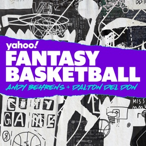 The Yahoo Fantasy Basketball Podcast