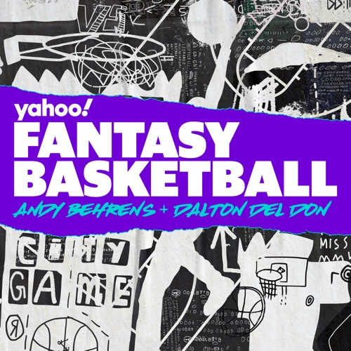 Fantasy Basketball Podcast on Yahoo Sports