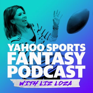 The Yahoo Sports Fantasy Podcast
