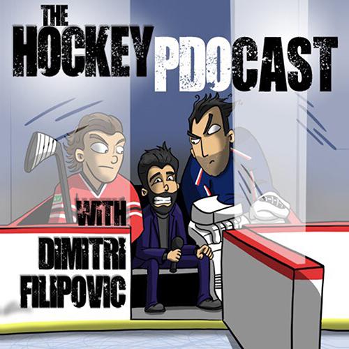 The Hockey PDOcast on Yahoo Sports