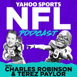 The Yahoo Sports NFL Podcast