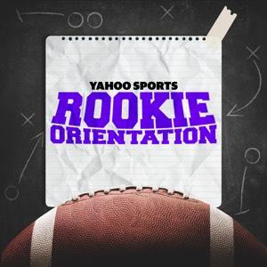 Rookie Orientation