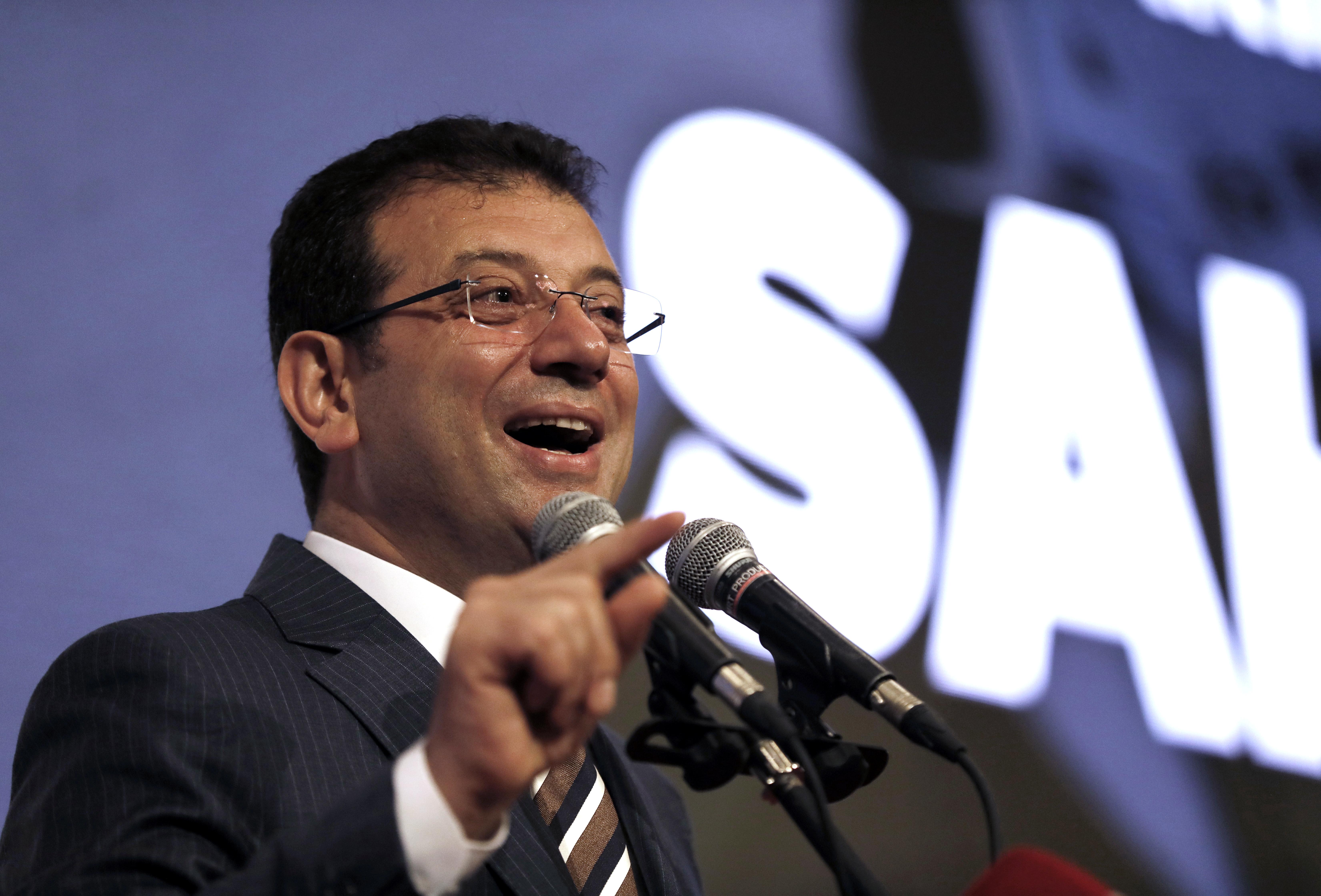 市長選舉輸一次不夠還可以輸第二次!土耳其市長選舉執政黨慘遭雙重打臉