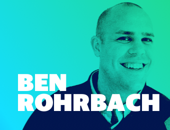 Read articles by Ben Rohrbach