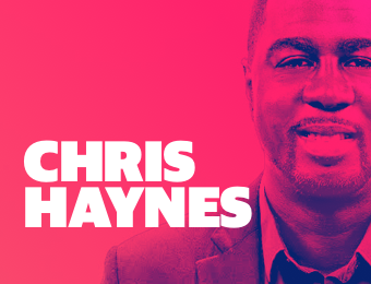 Read articles by Chris Haynes