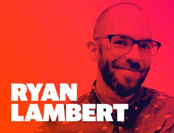 Read articles by Ryan Lambert