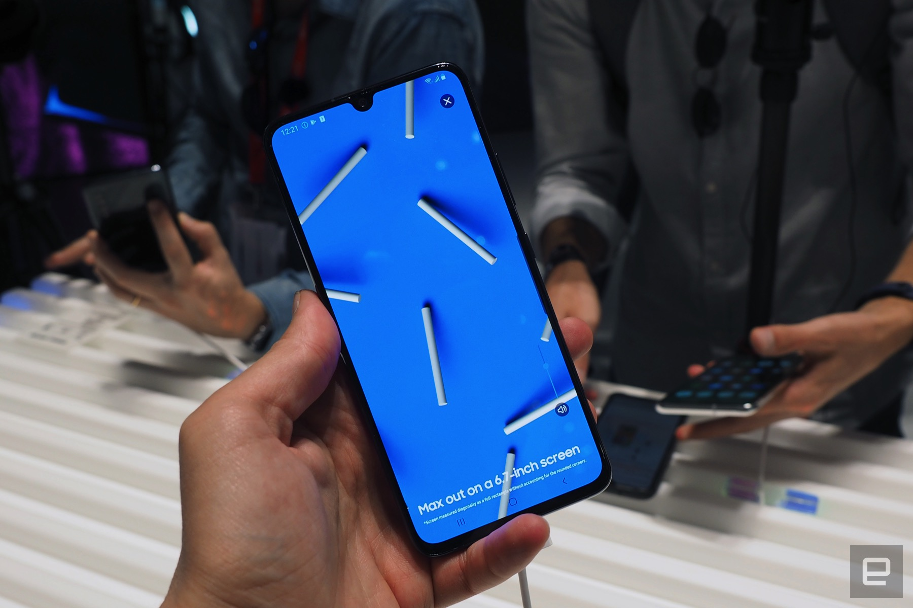 Samsung's Galaxy A90 5G might make you forget about the