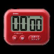 計時器/溫度計