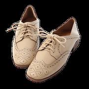 牛津紳士鞋