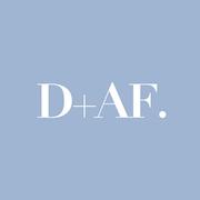 D+AF官方旗艦店