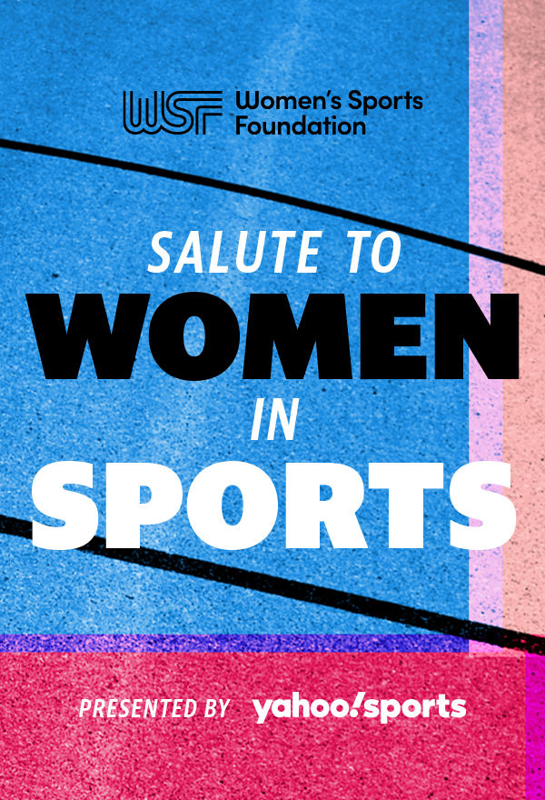 Salute to Women in Sports