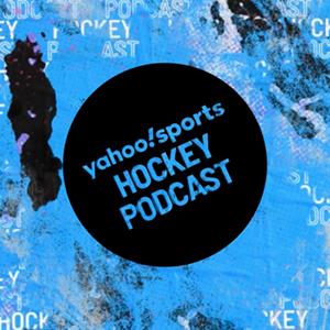 Yahoo Sports Hockey Podcast