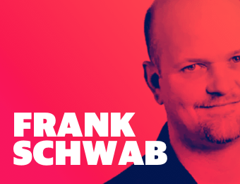 Read articles by Frank Schwab