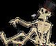 NFL $75K Skeleton 12s [$10K to 1st]