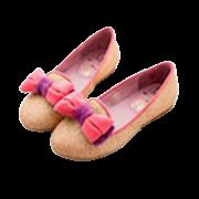 皮鞋/公主鞋