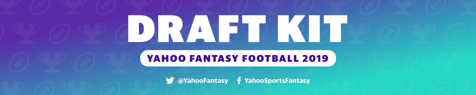 photo about Yahoo Fantasy Football Cheat Sheet Printable identify Draft Central Evaluate Myth Soccer Yahoo! Athletics