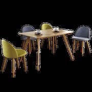 桌子/餐桌/桌椅組
