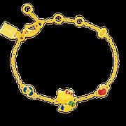 黃金手鍊/手環
