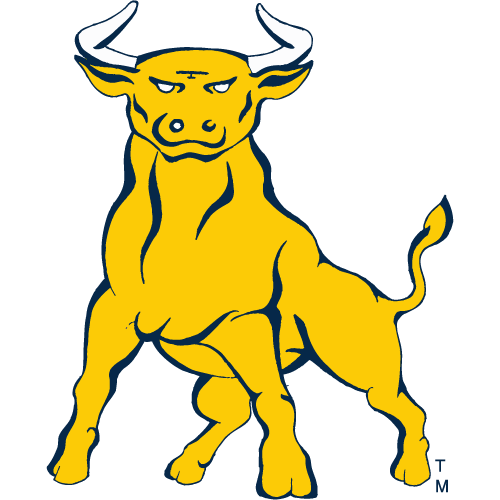 Johnson C. Smith Golden Bulls