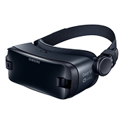 3D AR/VR穿戴裝置
