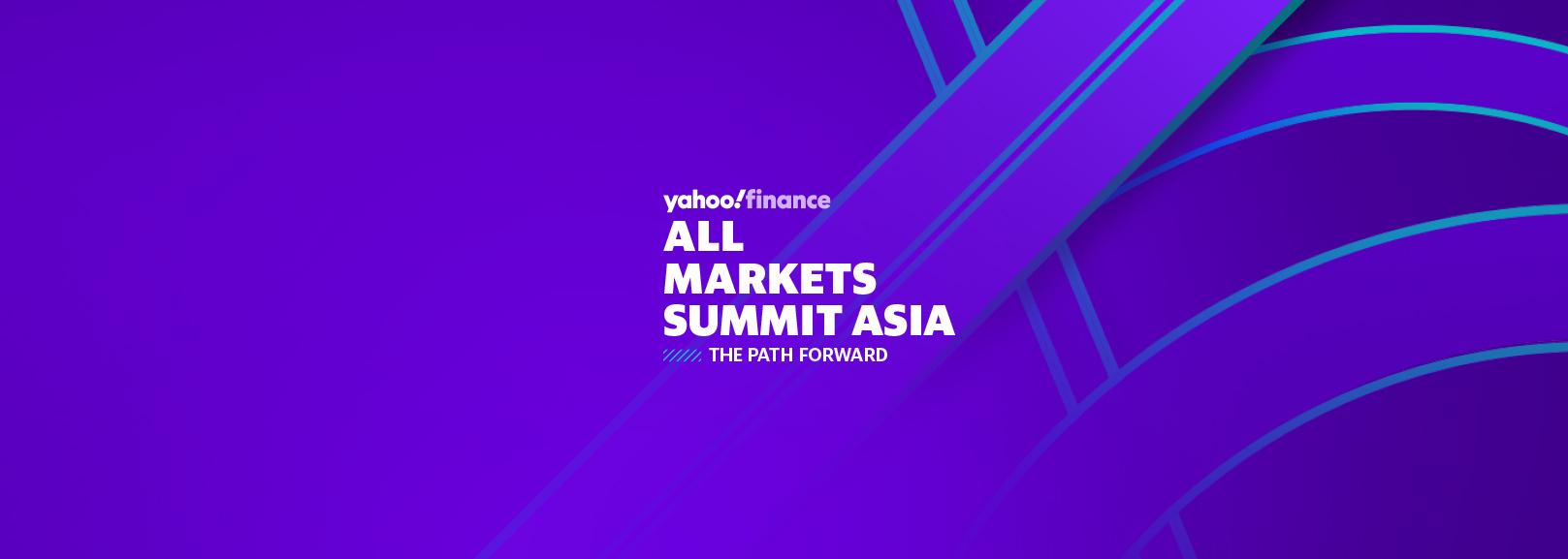 All Markets Summit