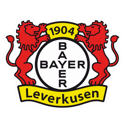 Bayer 04 Leverkusen News Stats Fixtures And Results Yahoo Sports