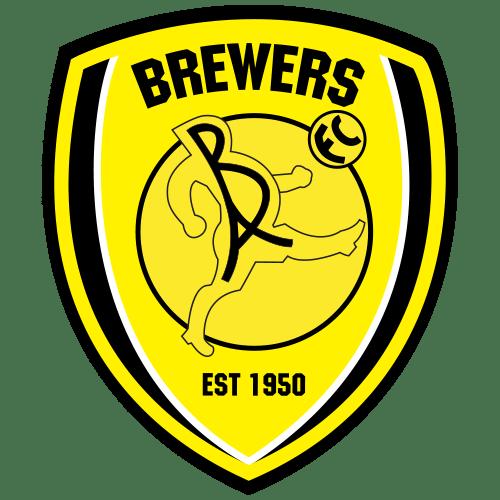 Burton Albion