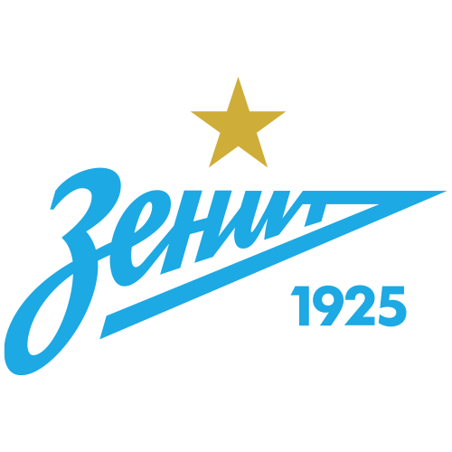 Zenit St Petersburg