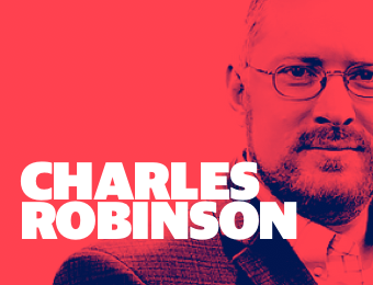 Read articles by Charles Robinson