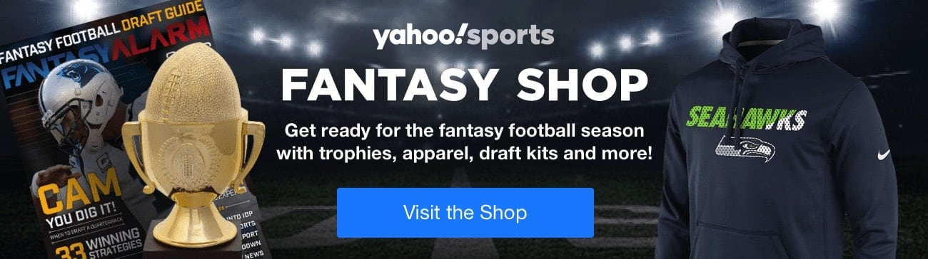 Fantasy Football 2020 Fantasy Football Yahoo Sports