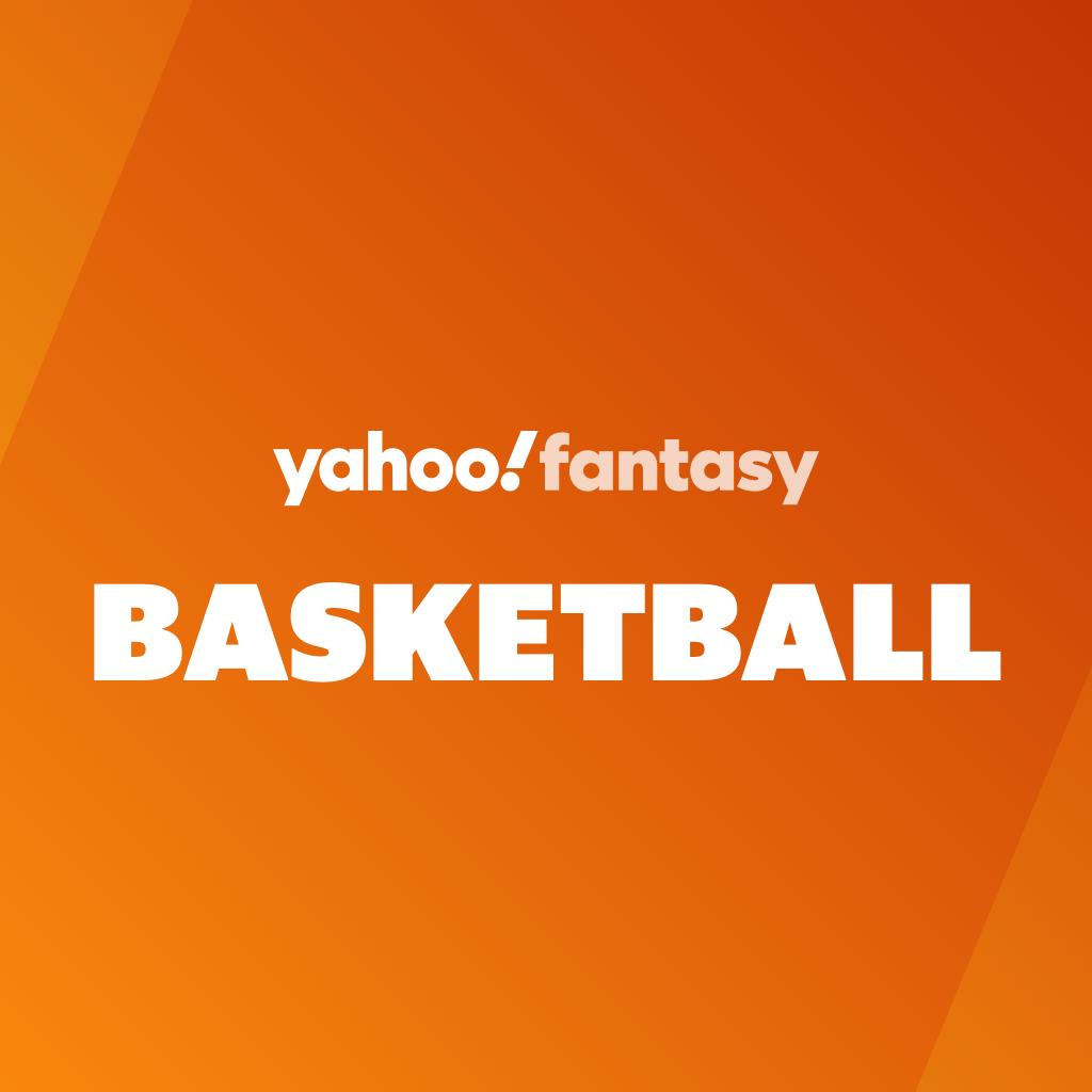 Fantasy Basketball 2019   Fantasy Basketball   Yahoo! Sports