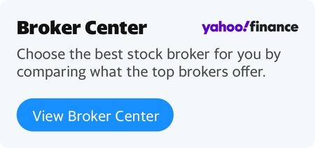 Broker Center Banner