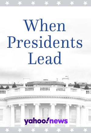 When Presidents Lead
