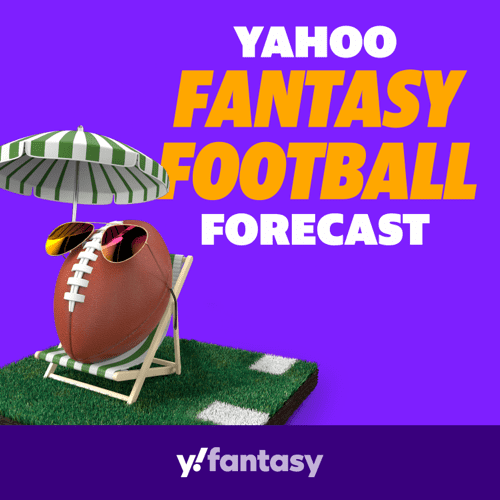 Fantasy Football Podcast on Yahoo Sports